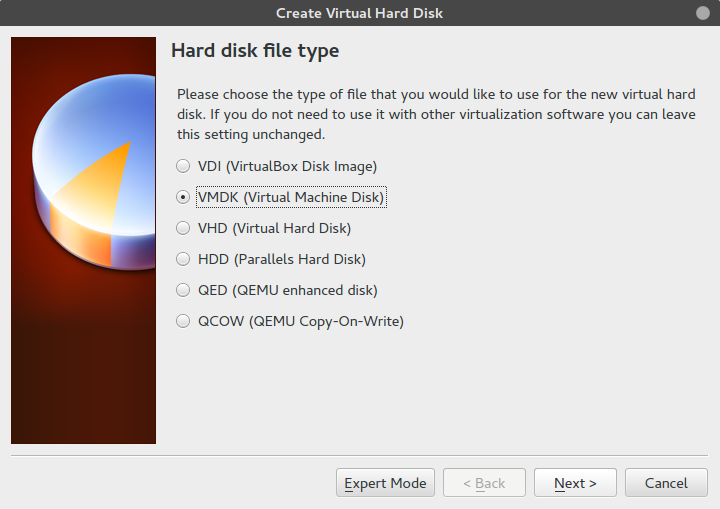 Hops to Raw Pointers: Uploading a VirtualBox VM to an Amazon