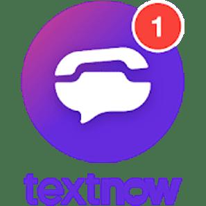 TextNow Free Text Calls PREMIUM v6.22.0.1 Paid APK