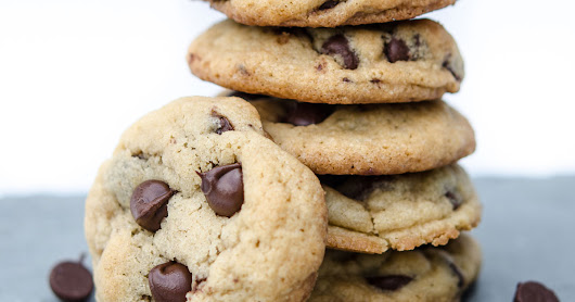 Pudding Chocolate Chip Cookies | How to Make Perfect Cookies