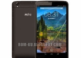 Firmware dan Cara Flashing Mito T77 [Tested]