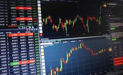 akun saham