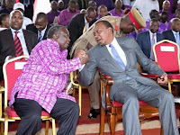 atwoli - Shock as COTU Boss FRANCIS ATWOLI declares all his wealth, wives and children live on TV-This is what he owns