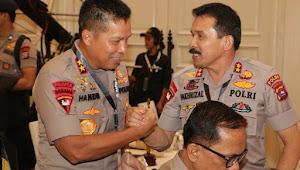 Kapolda Sulsel Hadiri Rapim Polri 2019 Di Jakarta