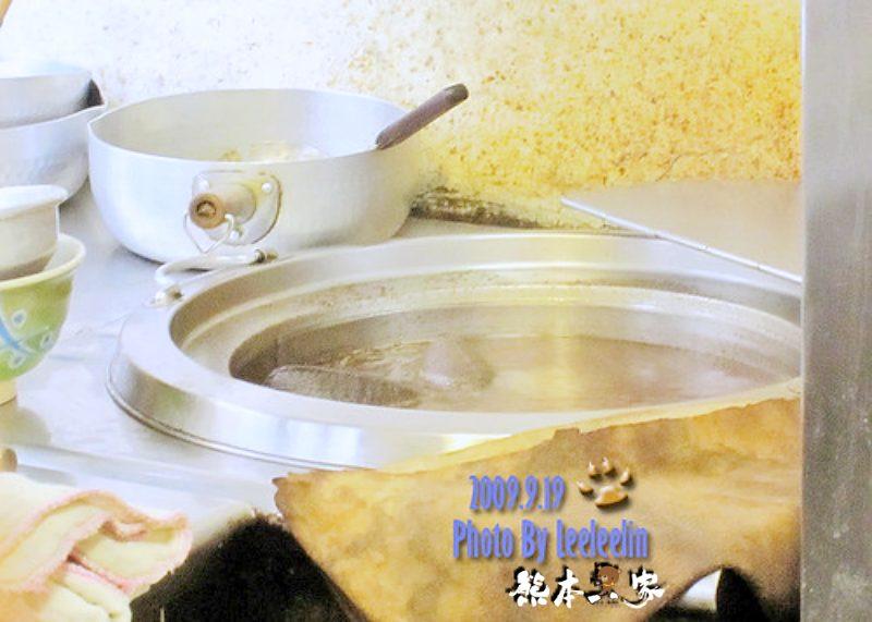 味香牛肉麵館|台南在地人推薦小吃~近建安市場水萍塭公園