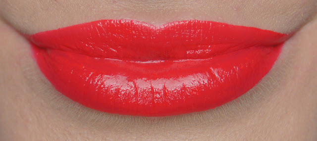 rimmel apocalips lip lacquer 501 stellar swatch