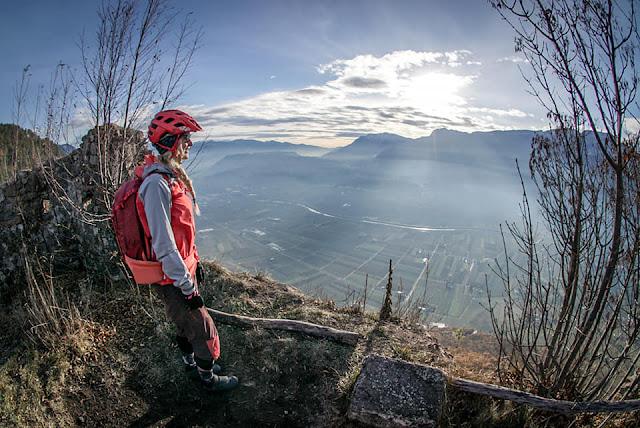 Fatbike Tour Bozen Jenesien