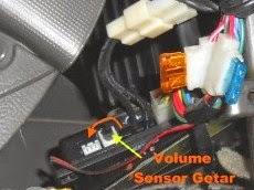Cara Memperbaiki Alarm Mobil Bunyi Sendiri