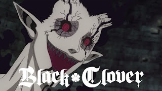 Licht vs The Devil! em Black Clover