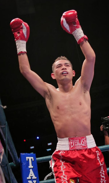 Nonito 'Filipino Flash' Donaire wins against Darchinyan, TKO Round9