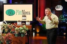 Pitt Moos vs Peat Moss