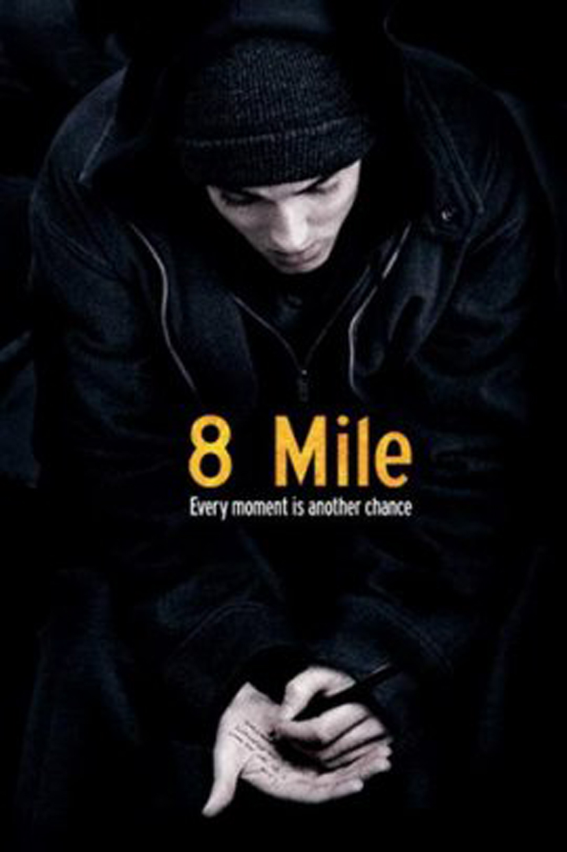 Mikey S Untitled Film Blog 8 Mile 2002
