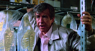the return of the living dead clu gulager