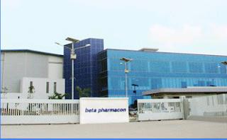 PT. Beta Pharmacon
