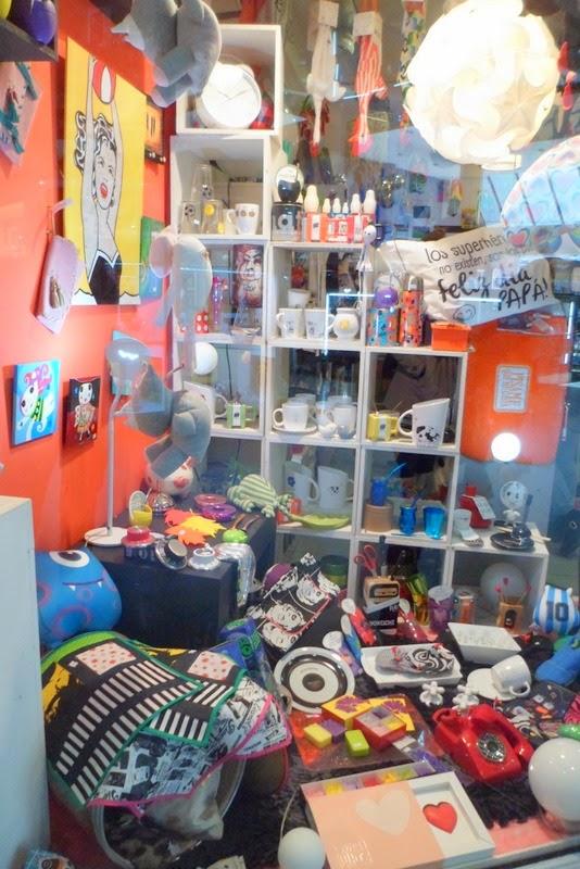 Alolocoyalotonto tienda de dise o c rdoba - Objetos decoracion diseno ...