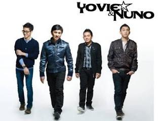 Download Lagu Mp3 Yovie and Nuno Lengkap