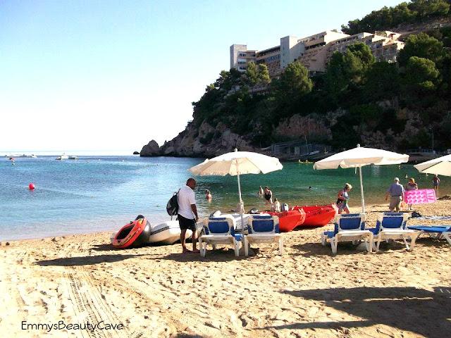 Ibiza Outskirts