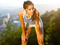 Tips Tidak Cepat Lelah saat Olahraga