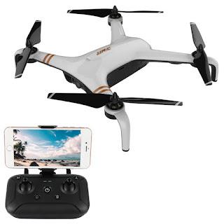 Spesifikasi Drone JJRC X7 dan C-Fly Smart - OmahDrones