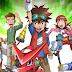 Cartoon Network estreia sequência de Digimon Fusion em abril