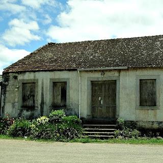 Casa de Pedra, Igrejinha