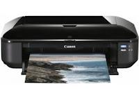 Canon PIXMA iX6540 baixar driver da impressora