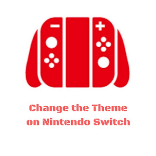 How To Download Nintendo Switch Themes