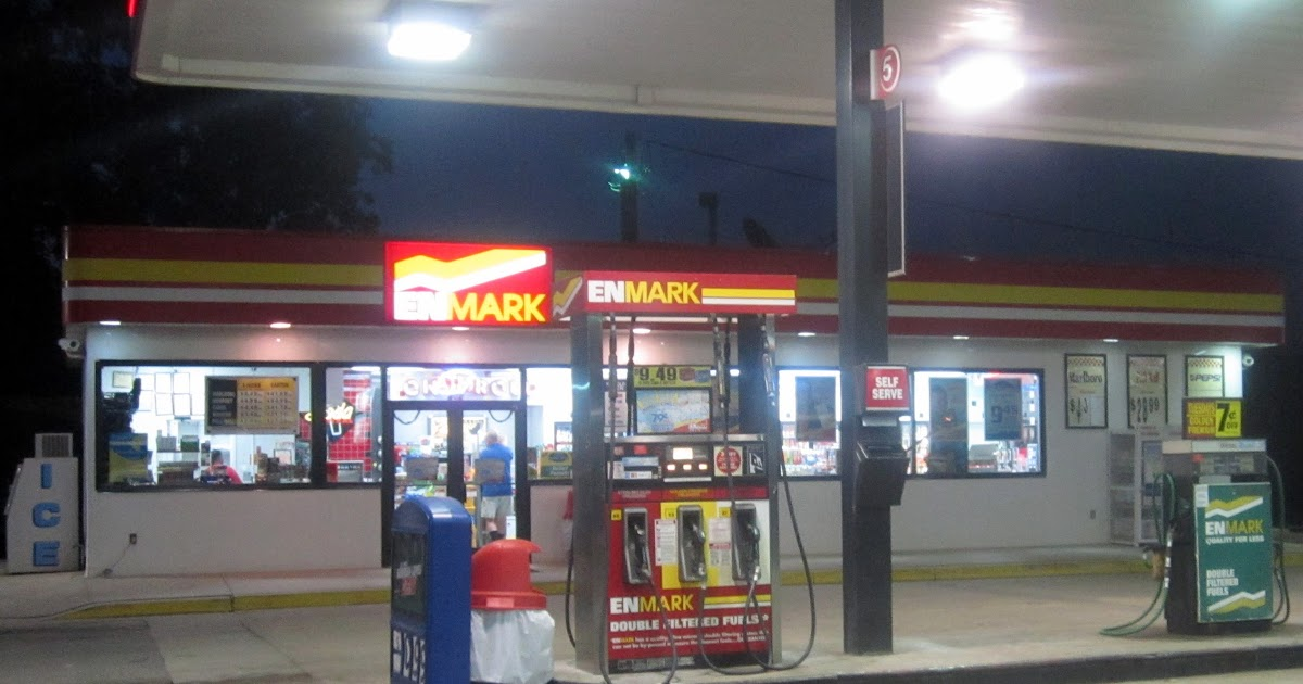 Living Stingy Why Garages Became Convenience Stores