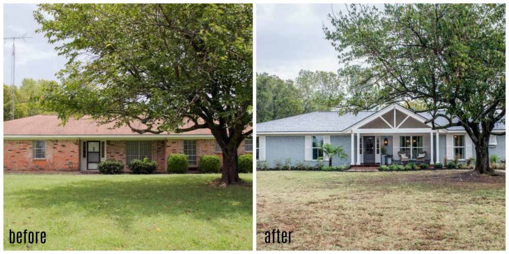 What It S Really Like To Be Cast On Fixer Upper Part Ii Datfeata