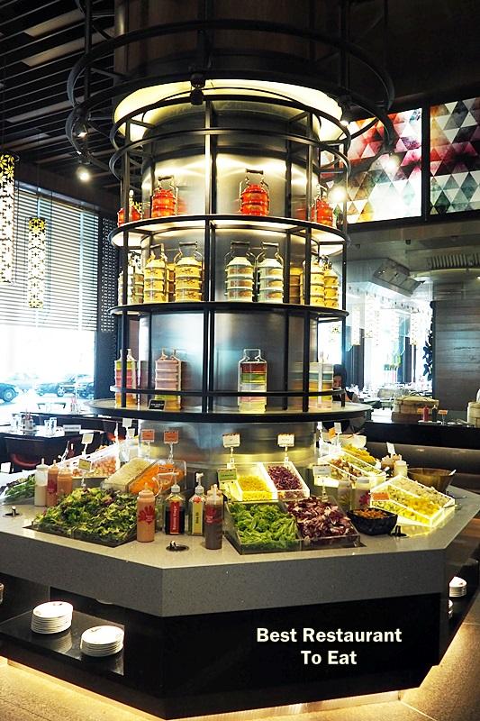 Chinese Restaurant In Bandar Sunway