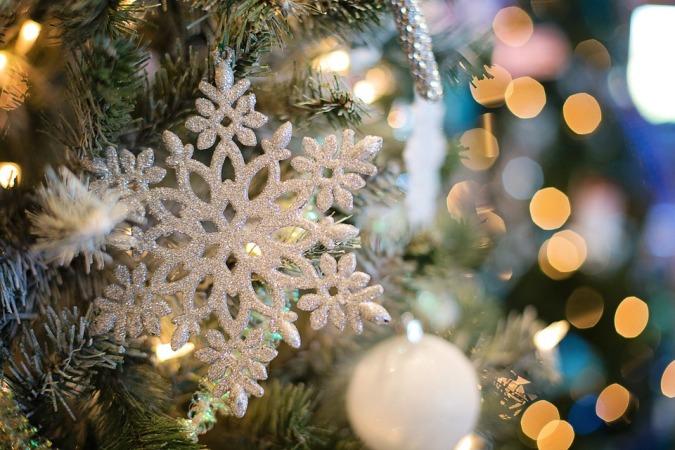 Razones por las que me gusta la Navidad