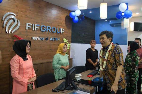 Alamat & Nomor Telepon FIF Group Jakarta Utara