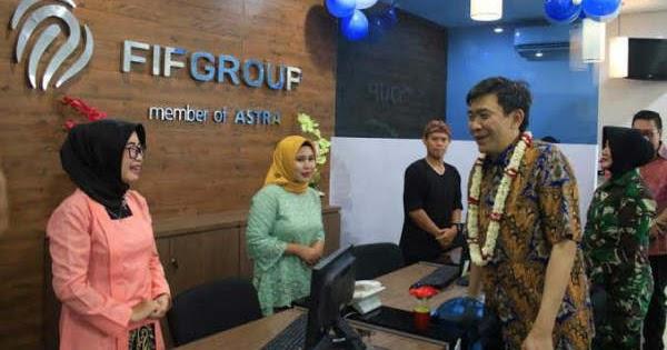 Alamat Nomor Telepon Fif Group Jakarta Utara