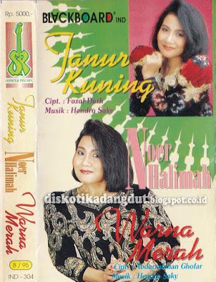 Noer Halimah Janur Kuning 1994