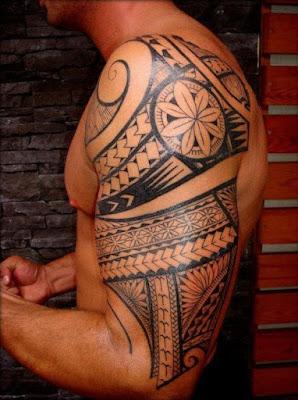 Tatuajes De Mauri Que Muestra La Imagen Anterior Es Un Diseo De