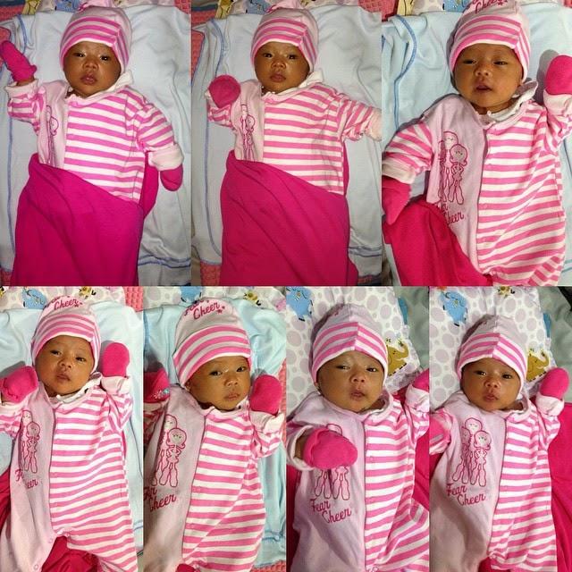 Style Baby Turban
