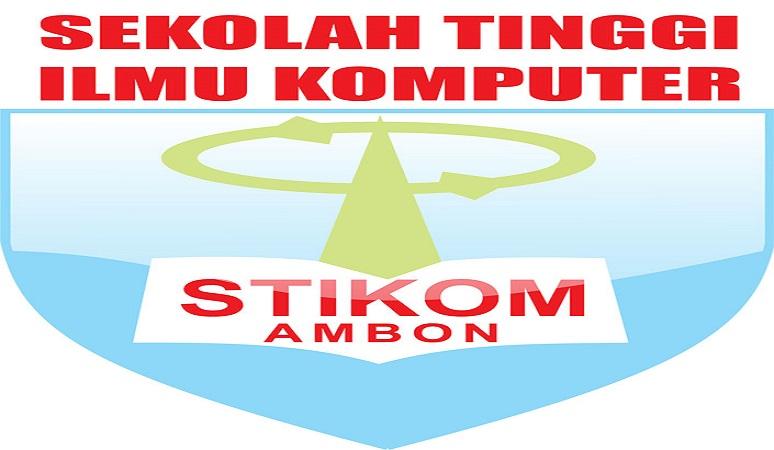PENERIMAAN MAHASISWA BARU (STIKOM AMBON) SEKOLAH TINGGI ILMU KOMPUTER AMBON
