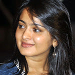 Anushka Shetty Cute stills at Nanna Movie Press Meet