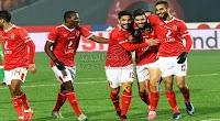 الأهلي يتغلب على نادي النجم الساحلي ويبقي له نقطة واحده لتاهل للدور القادم من دوري أبطال أفريقيا