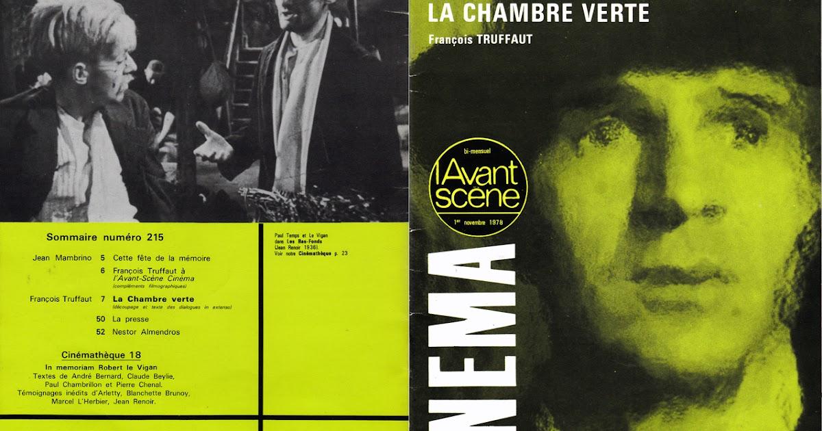 Archives Louis Ferdinand Céline: In Memoriam Robert Le Vigan Vu Par Paul  Chambrillon Dans Lu0027Avant Scène N° 215 De Novembre 1978