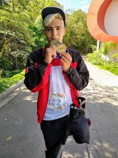 Alunos picuienses são medalha de ouro nas paralimpíadas escolares brasileira 2018