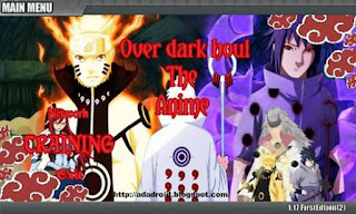 Download Naruto Senki Over Dark Houl by Aryo Apk