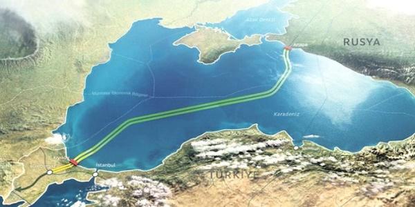 Έρχεται ο ρωσικός South Stream, (turk stream) προκαλώντας… αμερικανική «τρικυμία» στην Αθήνα