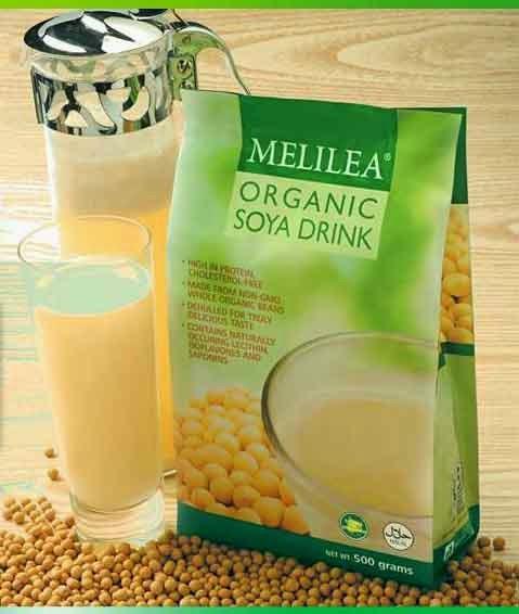 MELILEA DIET SEHAT