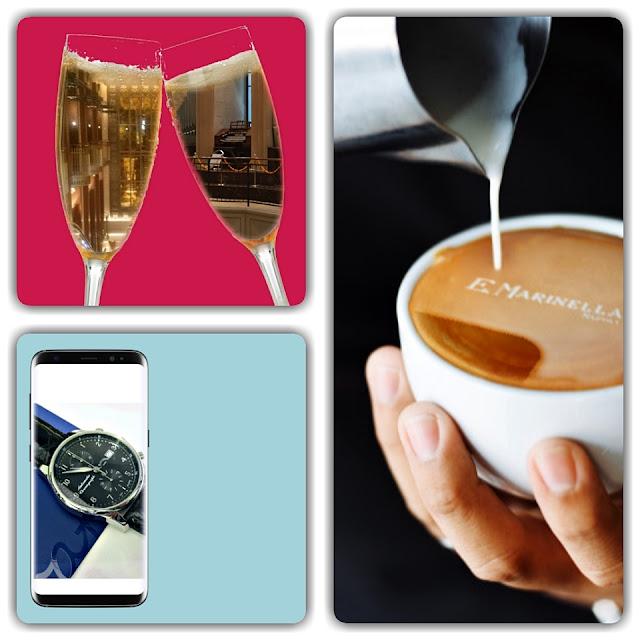 ウォッチ 腕時計 イタリア プレゼント ブランド ファッション セレクト EMARINELLA バルジュー ETA ヴィーナス 自動巻  西梅田時計 ネクタイ