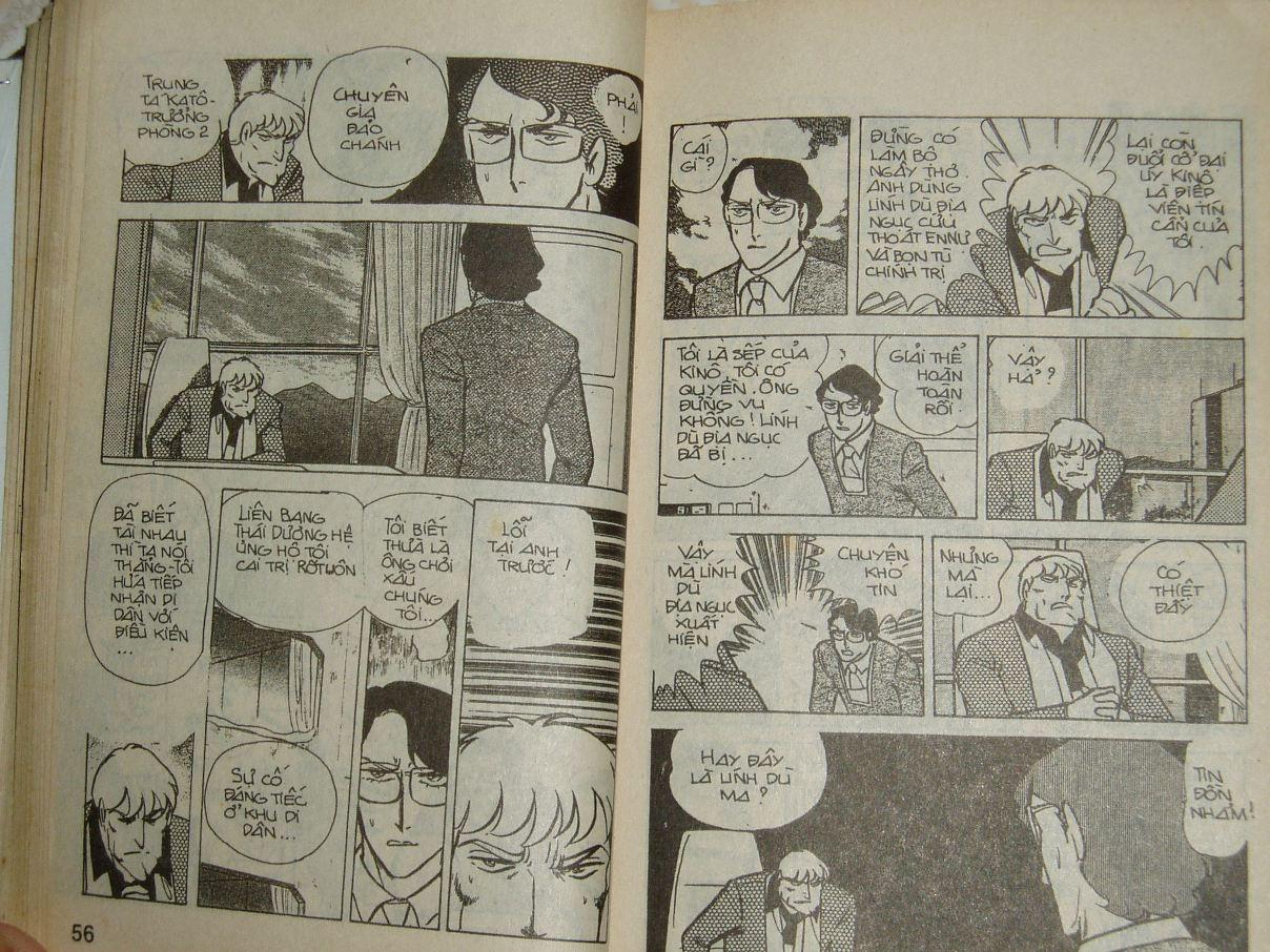 Siêu nhân Locke vol 03 trang 28