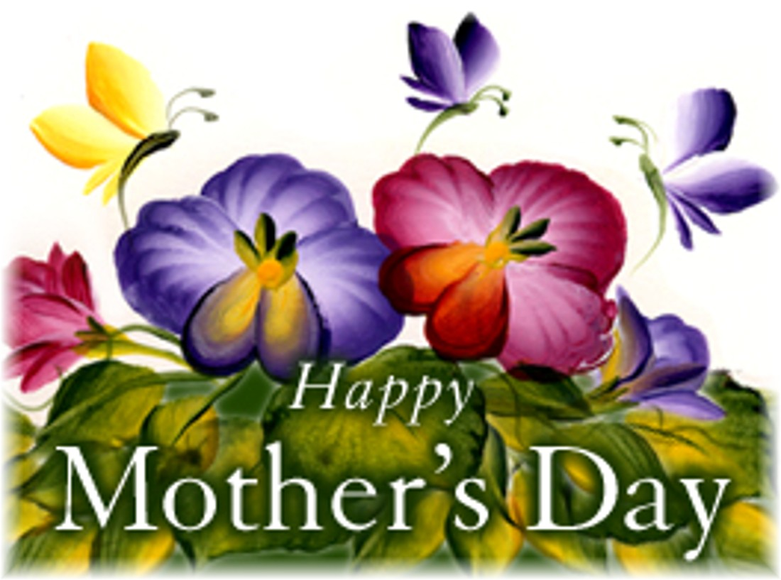 bing clip art mother's day - photo #23