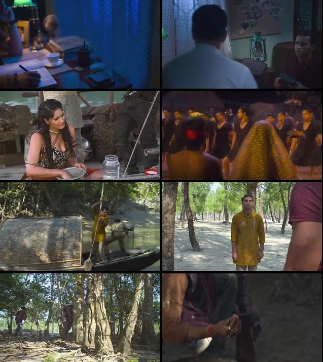 Roar Tigers of the Sundarbans 2014 Hindi 720p HDRip