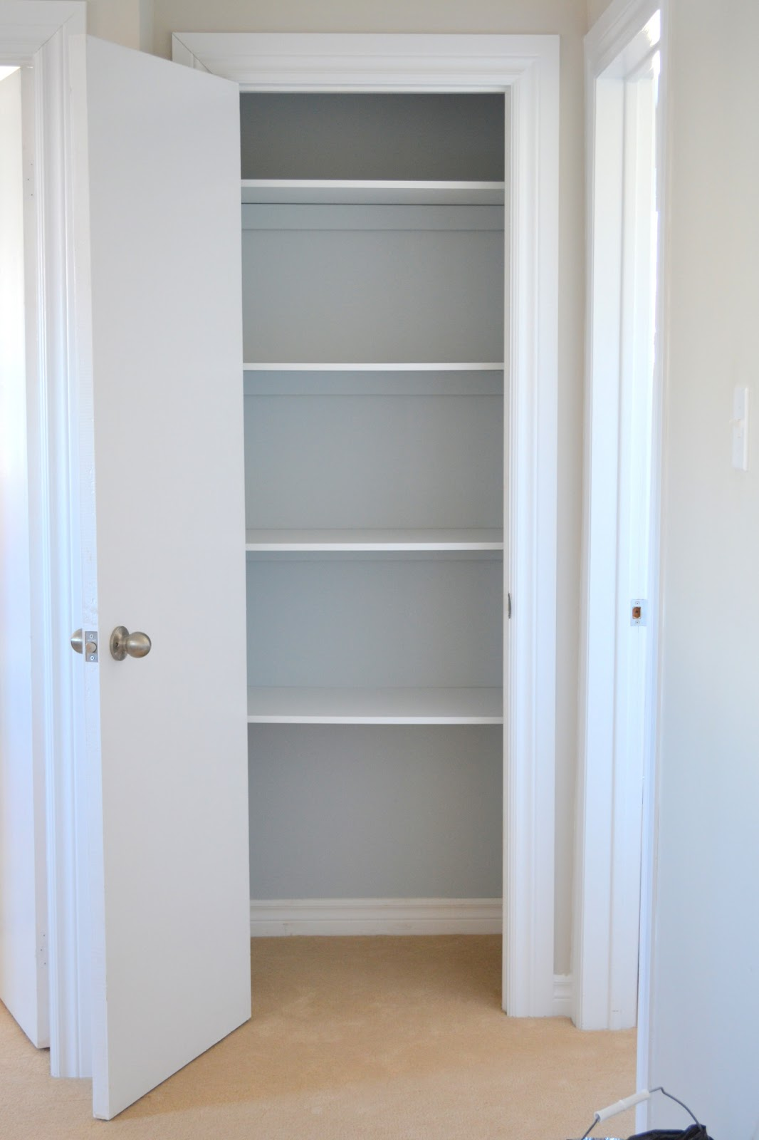 Linen Closet Organizer Systems Honey Sweet Home Linen Closet Makeover