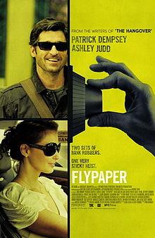 Ver Flypaper - 2011 - Online