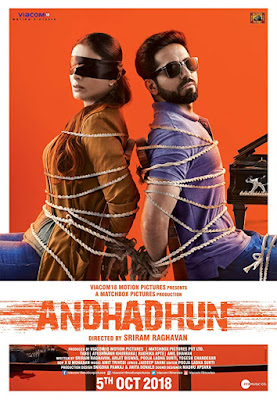 Andhadhun 2018 Full Movie Download